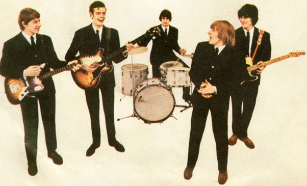 Yardbirds